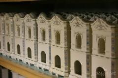 Miniatury piecyków